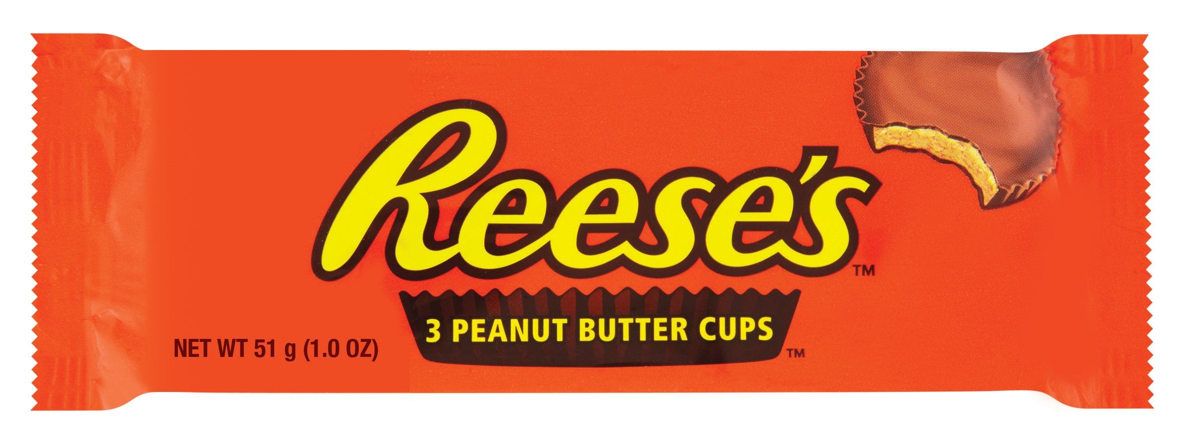 Wholesale Reese S Peanut Butter Cups 3 Pack Hancocks