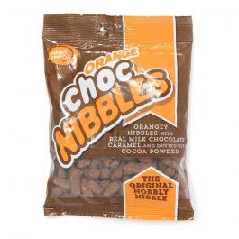 Sweet Dreams Choc Nibbles Orange Bags 215g