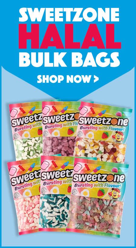 Halal Bulk Bags